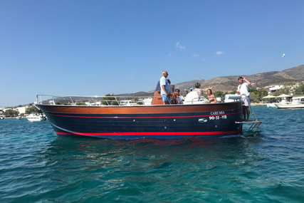 Apreamare 9 Open for sale in France for €65,000 (£55,576)