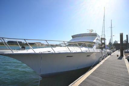 Bluewater Yachts Ultima 56 for sale in United Kingdom for £99,995