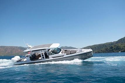 Axopar 37 ST for sale in France for €197,500 (£169,656)