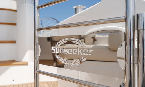Image of Sunseeker Manhattan 60 for sale in United States of America for $899,000 (£643,029) San Diego, CA, United States of America