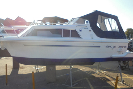 Viking 215 for sale in United Kingdom for £42,995