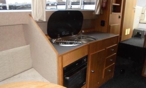 Image of Viking 24 HiLine Wide Beam for sale in United Kingdom for £52,500 East Midlands, Nottingham, United Kingdom