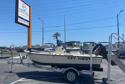Key West 1500 Sportsman for sale in United States of America for $8,900 (£6,317)