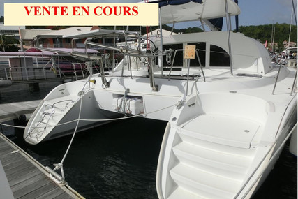 Lagoon 380 for sale in Martinique for €170,000 (£146,355)