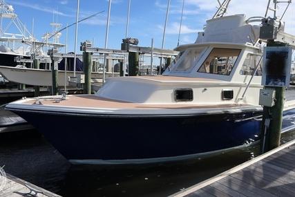 Custom Built 32ft Diesel Sport fisherman for sale in United States of America for $89,000 (£63,087)