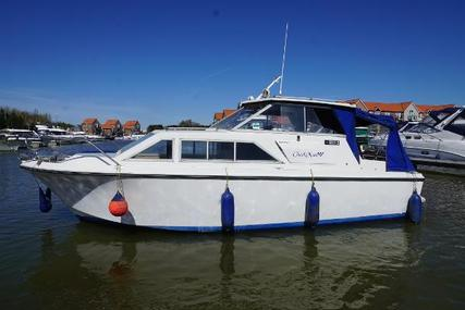 Princess 25 for sale in United Kingdom for £9,950