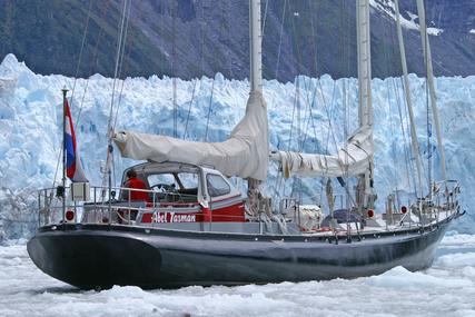 Bermuda Schooner 23 Meter for sale in Netherlands for €465,000 (£399,811)