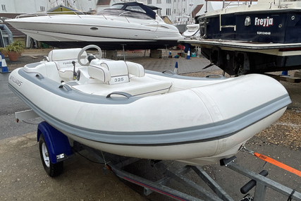 Williams 325 Turbojet S for sale in United Kingdom for £14,995