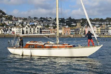 Morgan 35' West Channel Class for sale in United Kingdom for £35,000
