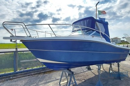 Karnic 2050 for sale in Italy for €25,000 (£21,760)