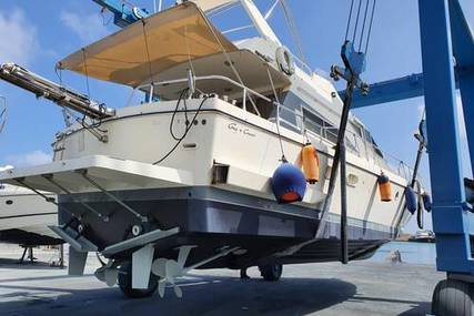 Couach Flybridge Motor Yacht for sale in Spain for €89,000 (£77,406)
