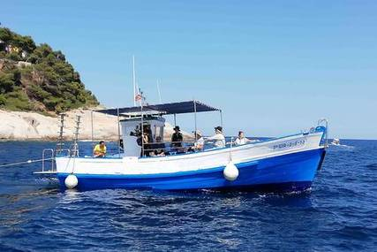 Commercial Club Launch Fishing Day for sale in Spain for €20,000 (£16,830)