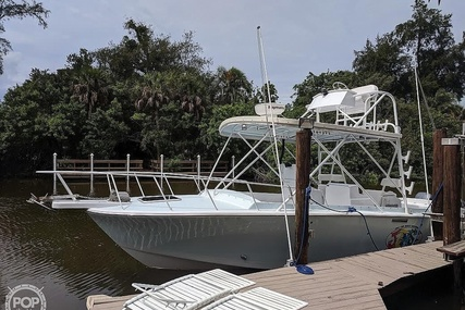 Seabird Bimini Express 28 for sale in United States of America for $44,500 (£31,584)