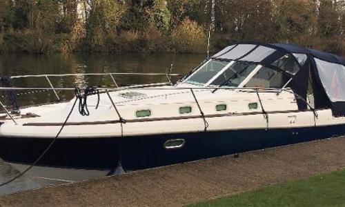 Image of Beneteau Ombrine 1001 for sale in United Kingdom for £59,950 Windsor, United Kingdom
