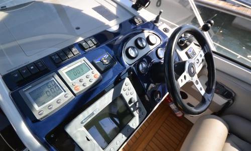 Image of Fairline Targa 40 for sale in United Kingdom for £199,995 Southampton, United Kingdom