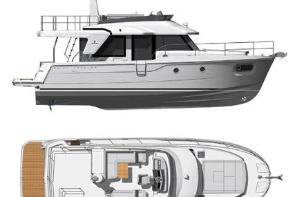Beneteau SWIFT TRAWLER 41 FLY for sale in United States of America for $813,281 (£586,186)