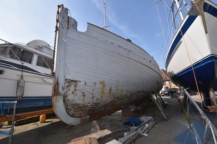 Custom Pilot Cutter for sale in United Kingdom for £15,000