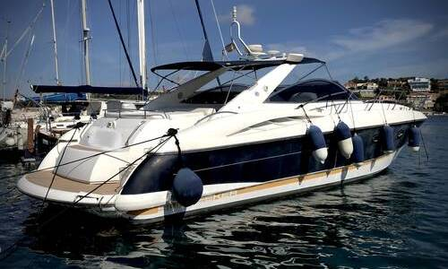 Image of Sunseeker Camargue 50 for sale in United Kingdom for £139,500 Menorca, United Kingdom