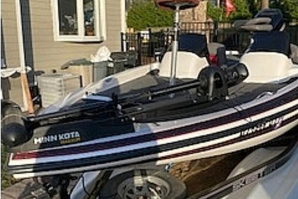 Skeeter SX190 for sale in United States of America for $18,750 (£13,266)