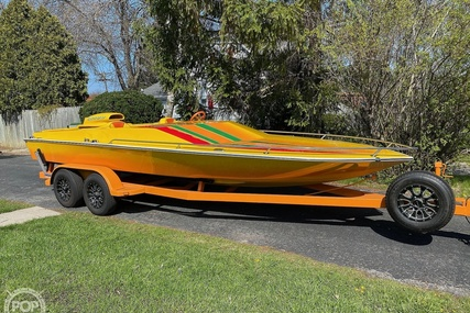 Eliminator Day Cruiser for sale in United States of America for $55,000 (£39,951)