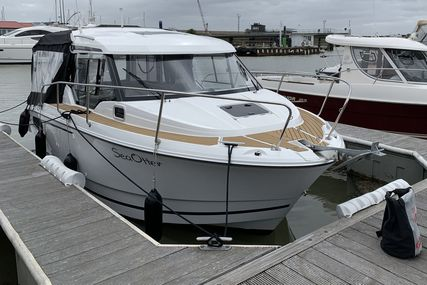 Jeanneau Merry Fisher 795 for sale in United Kingdom for £85,995