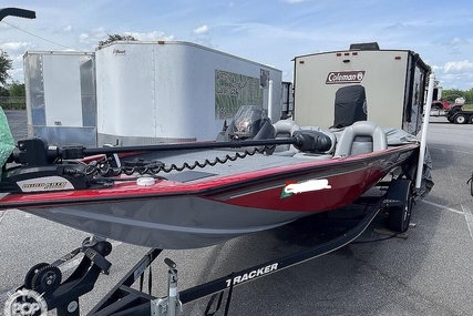 Tracker Pro Team 175 TXW for sale in United States of America for $18,750 (£13,407)