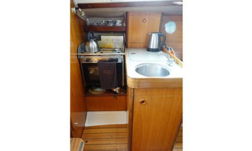 Image of Beneteau First 285 for sale in United Kingdom for £19,500 Burnham-on-Crouch, , United Kingdom