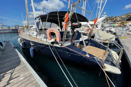 Jeanneau Sun Odyssey 52.2 for sale in France for €160,000 (£137,313)
