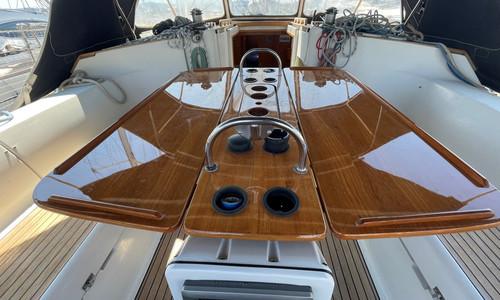 Image of Jeanneau Sun Odyssey 52.2 for sale in France for €160,000 (£136,530) Le Lavandou, , France