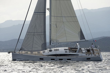 Jeanneau YACHTS 64 for sale in France for €1,072,800 (£933,048)
