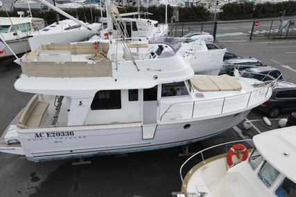 Beneteau Swift Trawler 34 for sale in France for €155,000 (£133,022)