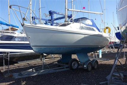 Hunter 245 Ranger for sale in United Kingdom for £19,950