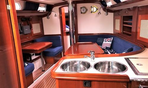Image of Hanse 371 for sale in Finland for €79,500 (£67,687) Parainen, , Finland