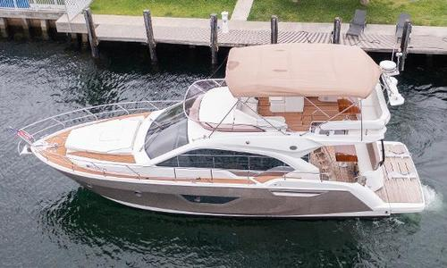 Image of Sessa Marine 47 for sale in United States of America for $495,000 (£359,558) North Miami, FL, United States of America