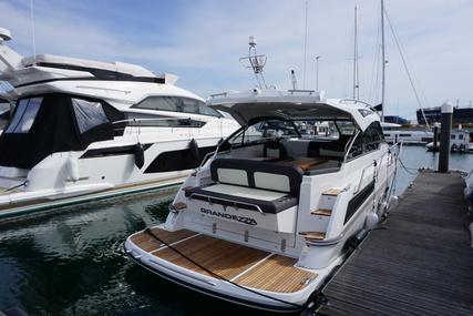 Grandezza 34 OC *NEW* In Stock for sale in United Kingdom for £319,950