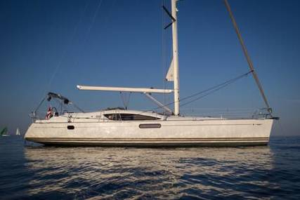 Jeanneau Sun Odyssey 50 DS for sale in Denmark for £195,000