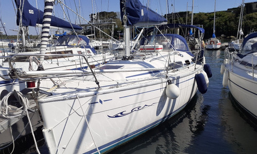 Image of Bavaria Yachts 31 Cruiser for sale in France for €53,000 (£45,494) PORT LOUIS, , France