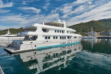Superyacht Deep Story for sale in Montenegro for €8,500,000 (£7,308,370)