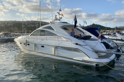 Fairline Targa 47 GT/HT for sale in Spain for £329,000