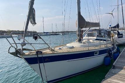 Hallberg-Rassy 352 for sale in United Kingdom for £82,000