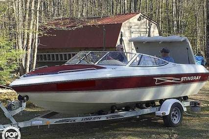 Stingray 190 lx for sale in United States of America for $18,750 (£13,436)