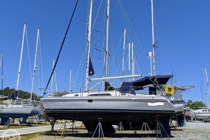 Catalina 355 for sale in United States of America for $167,000 (£118,430)