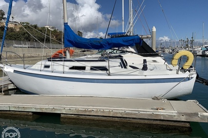 Ericson Yachts 27 for sale in United States of America for $6,250 (£4,436)