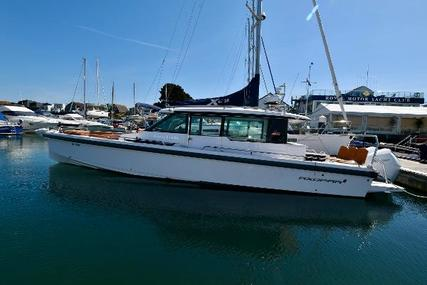 Axopar 37 Sports Cabin for sale in United Kingdom for £229,950