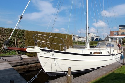 Colin Archer Danish Rose 33 for sale in Netherlands for €79,900 (£68,571)