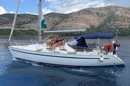 Bavaria Yachts 36 Holiday for sale in Greece for €49,500 (£42,615)