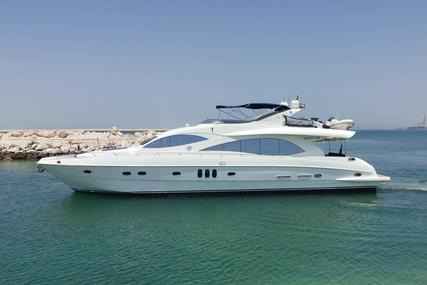 Gulf Craft Majesty 88 for sale in United Arab Emirates for $1,225,000 (£869,460)