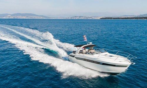 Image of Bavaria Yachts 400 Sport for sale in France for €250,000 (£215,224) Golfe juan, France