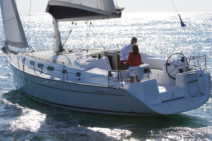 Beneteau Cyclades 43.4 for sale in Greece for £6,500