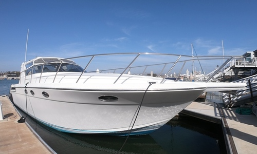 Image of Baron Yachts 43 Express for sale in United States of America for $109,900 (£81,135)  CA, United States of America
